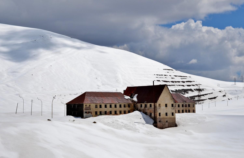 strada militare georgiana