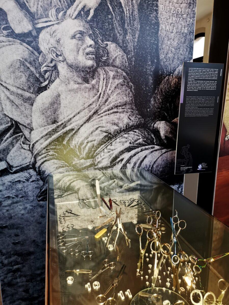 Museo dell'Arte Febbrile e delle Coltellerie