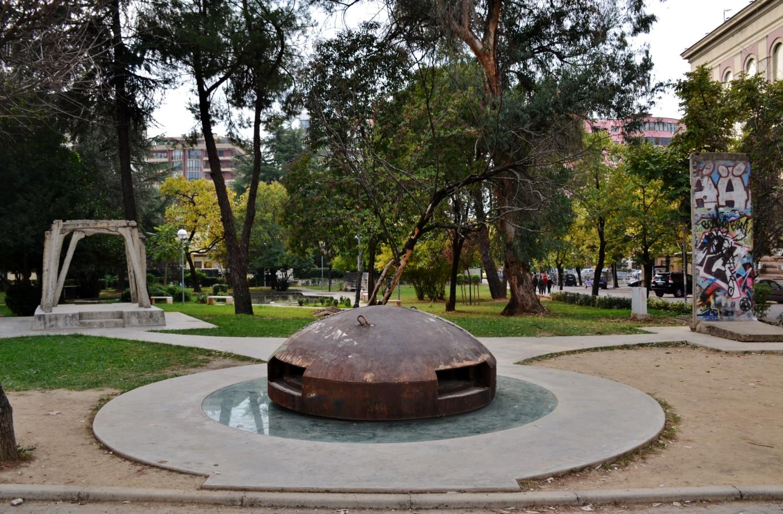 Il sito del Memoriale
