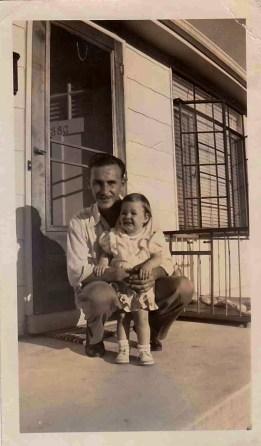 Rita & Dad