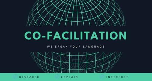 co-facilitation