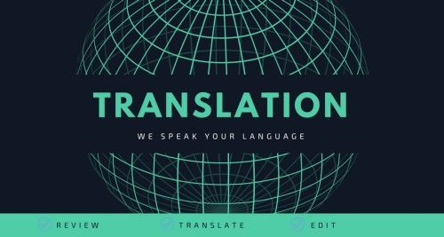 Translation-web