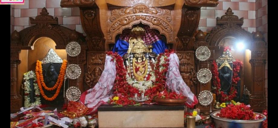 Bilingual – মনের মন্দিরে ৫ : তমলুকের বর্গভীমা মন্দির – The Bargabhima Temple in Tamluk – BAARTA TODAY