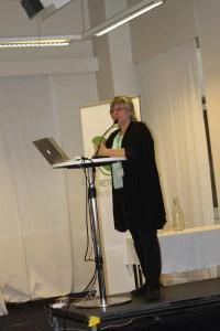 Foto: Rita Nilsen Rita Lund