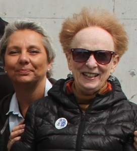 Rita og Sheila