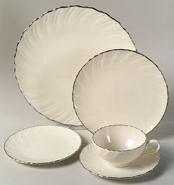 Lennox Weatherly china