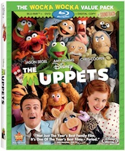 The Muppets Come Home