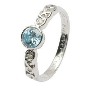 Celtic Titanium Wedding Bands 95 Elegant Irish Celtic Jewels Review