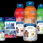 PediaONE_Product_Lineup