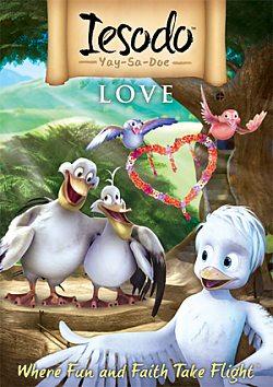 Iesodo LOVE DVD