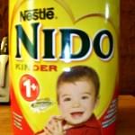 Nestlé NIDO® +1