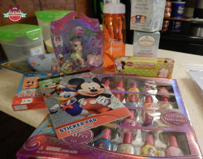 Disney Goodies