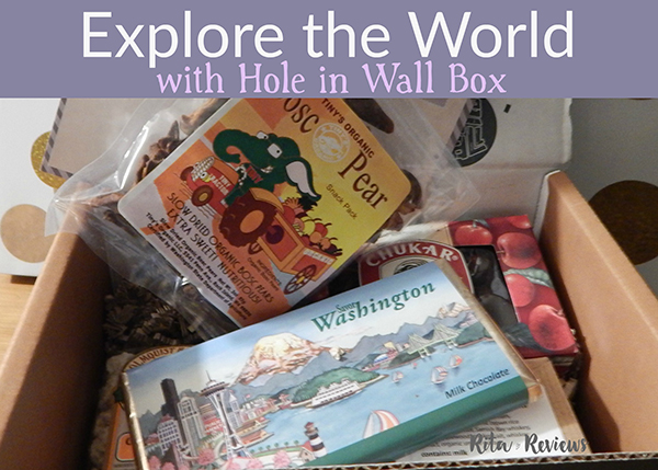Hole In Wall Subscription Box