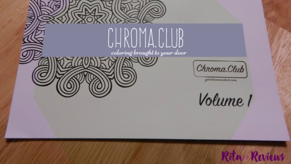 Get Your Color on with Chroma Club