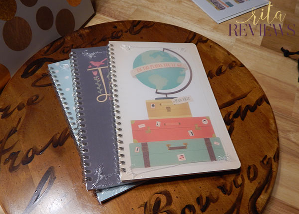 minted journals