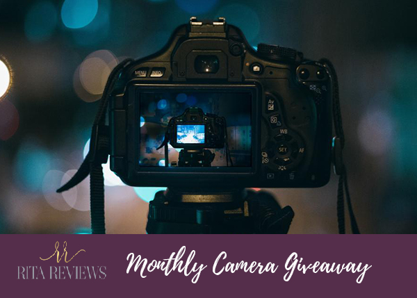 Monthly Camera Giveaway: December
