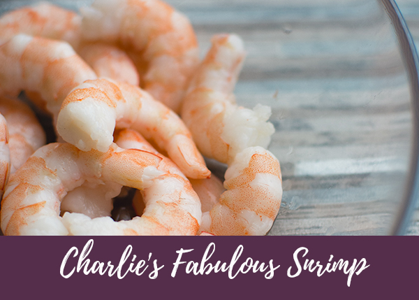 Charlie's Shrimp