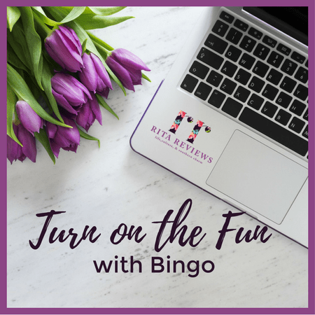 Turn on the Fun with Bingo
