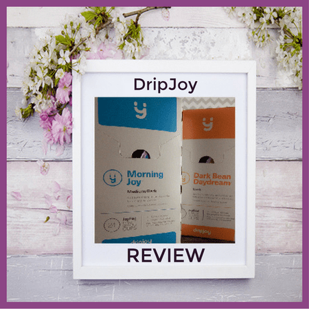 Never Run Out of Coffee Again with DripJoy