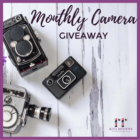 January 2017 Camera Giveaway