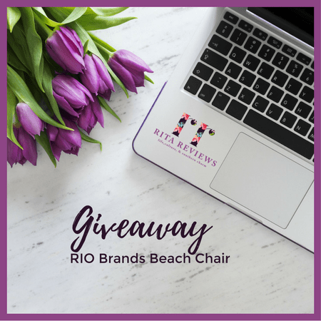 RIO Brands Chair Giveaway