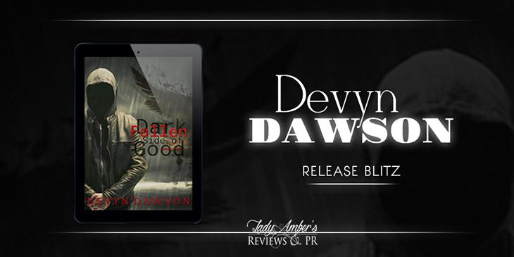 Fallen Release Blitz & Giveaway with Devyn Dawson