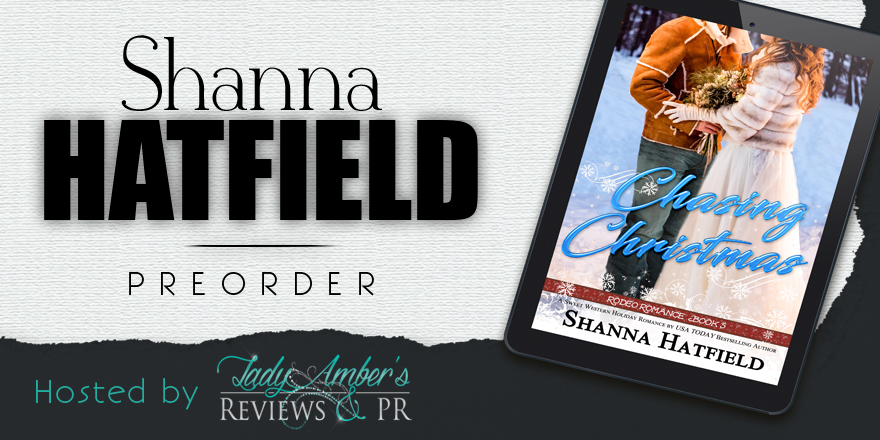 Chasing Christmas Pre-Order Blitz & Giveaway