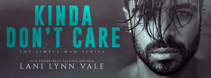 Cover Reveal: Kinda Don't Care by Lani Lynn Vale