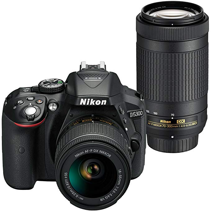 March 2019 Outlook + Camera Giveaway