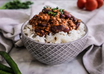 DAL MAKHANI | EASY & VEGAN