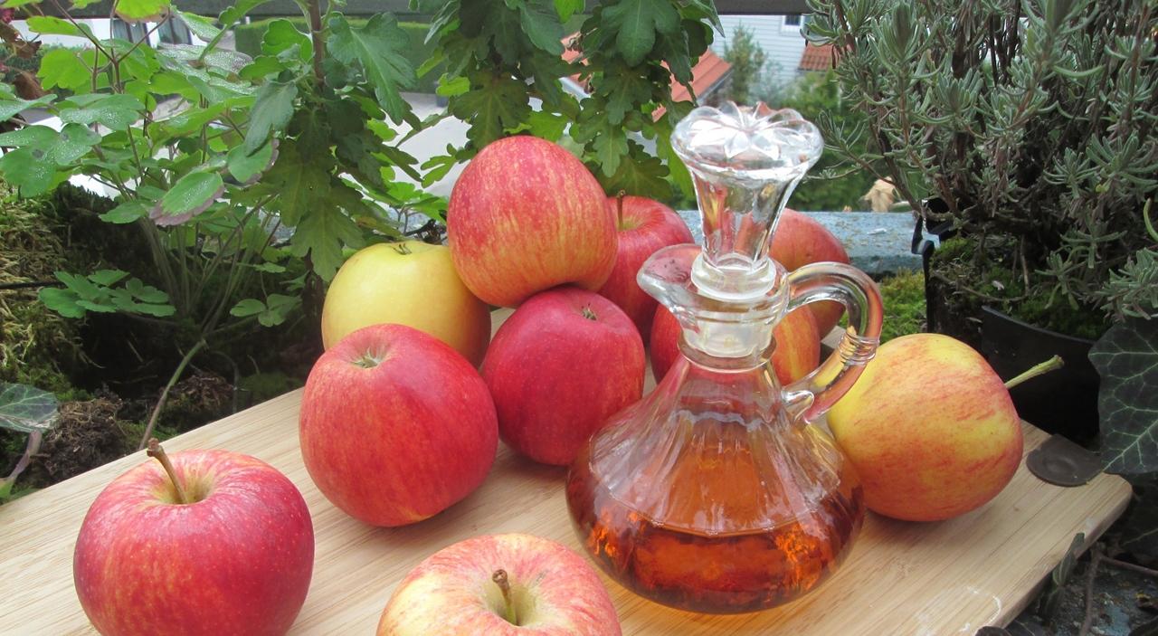 dimagrimento veloce con aceto di mele