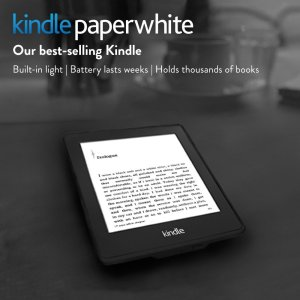 KindlePaperwhite