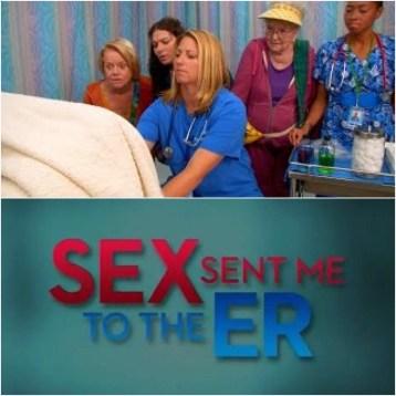 "S02E05 ""Mannequin Mischief"" Enchanted Love Hippie Mom"