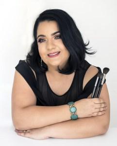 Rita's Makeup Aritstry