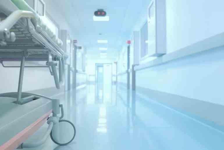 falha de atendimento em hospital
