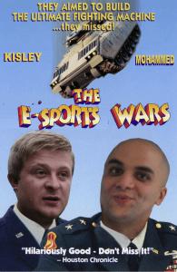 Esportswars