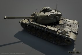 leonid-kuzyakin-patton-m48a1-02