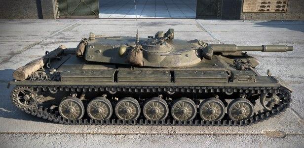 light tanks scout matchmaking