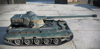 French – AMX-13/105?