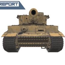 Tiger 131 Screenshot