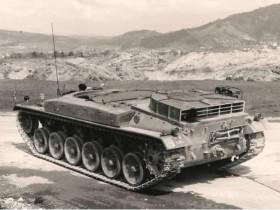 Pz.58 versuchtsfahrzeug