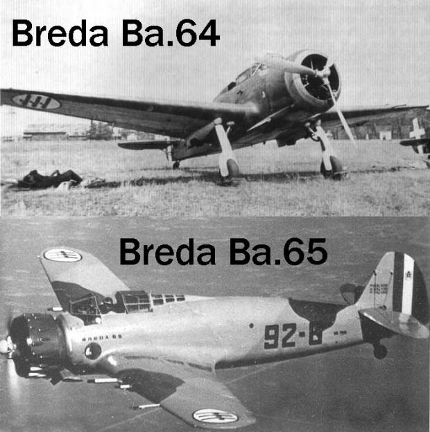 breda b64 65