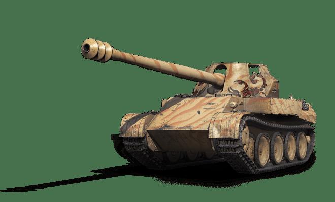 Rheinmetall Skorpion G-