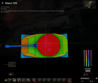 Turret top min armor value
