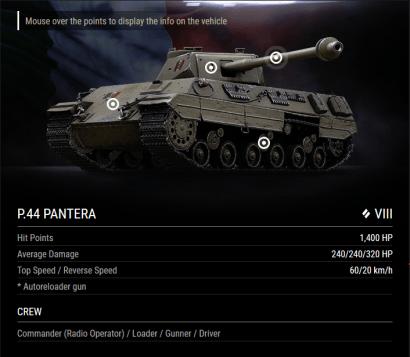 Pantera 1