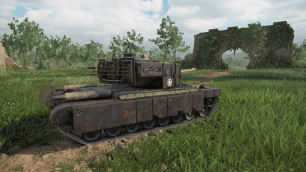 WoT Console: July 3rd Update « Status Report
