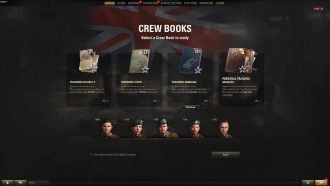 Crew book 3-225