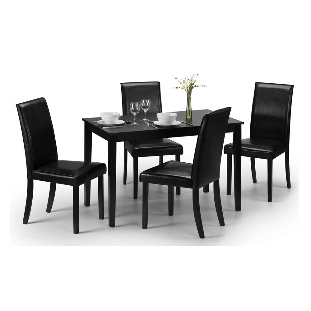 Dining Room Chairs Set Of 4 Harriet Dining Set