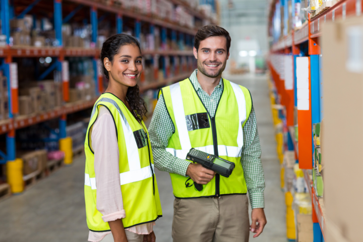 Start a free trial with riteSCAN 8 Mobile Warehouse for SYSPRO
