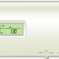 Ritetemp 8022 Thermostat Wiring Diagram Fishbone In Software Testing The Support Site Technical Page Model